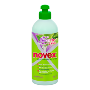 Gel Day After Novex Super Babosão Aloe Vera 300ml
